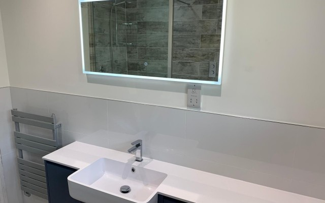 Bathroom Installation in Croxley Green